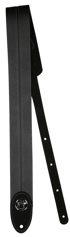 Peavey Jack Daniel's  Old No. 7 Black Label Strap