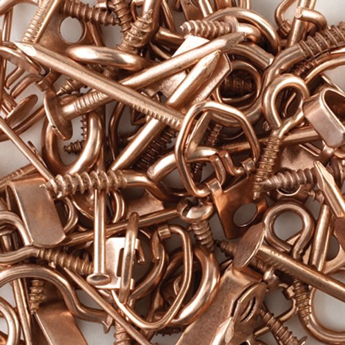 Consumer Crafts Review >> Canvas Corp Decorative Hardware Copper - Buy Online in UAE ...