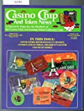 img - for Casino Chip And Token News: Volume 11, #4, Fall Issue, 1998 book / textbook / text book