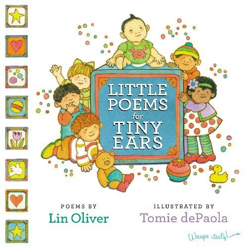 Little Poems for Tiny Ears by Lin Oliver (2014-02-11)