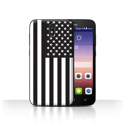 eSwish - Carcasa para teléfono móvil, diseño de Bandera ...