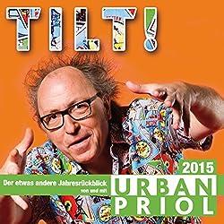 Tilt! 2015 - Der Jahresrückblick