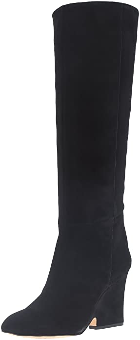 57f7e216ba0 Sam Edelman Women s Whitney Boot Black 10 M US