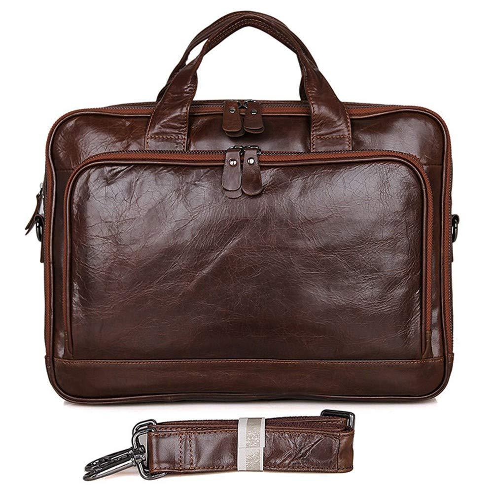 Lianaic Laptoptasche Einzigartige Handtasche Aktentasche Der Laptop Tasche Männer