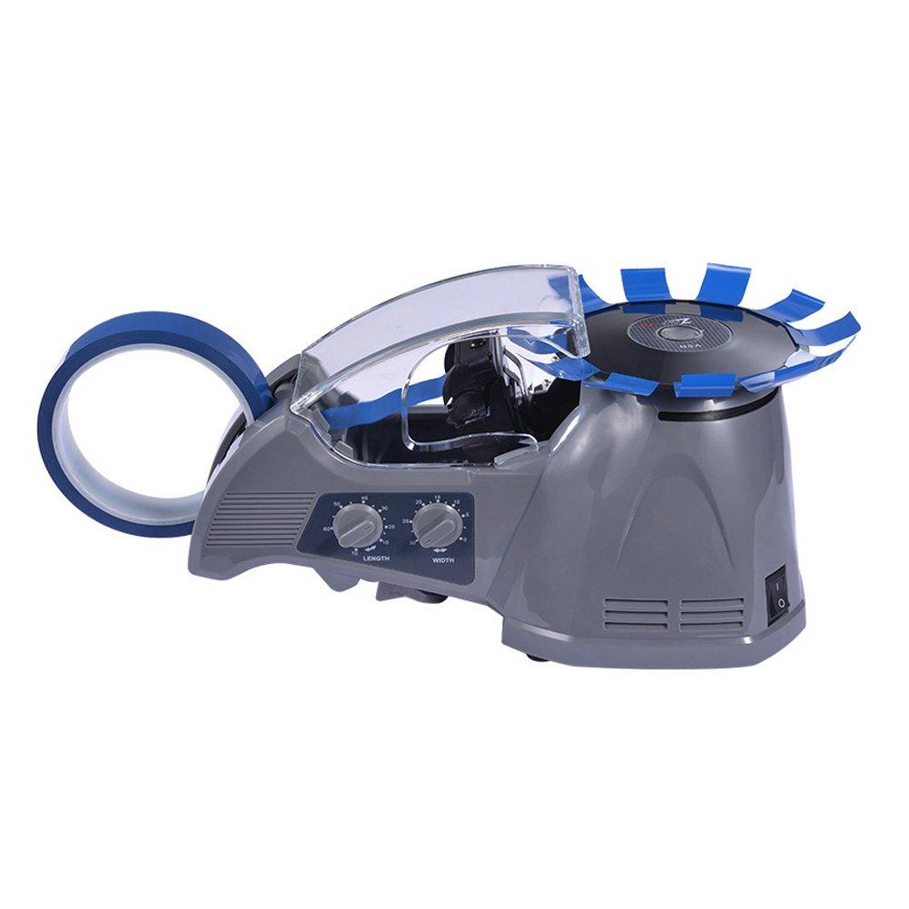 Automático dispensador de cinta zcut-10 alimentación automática con sensor de movimiento y de corte de corte: Amazon.es: Amazon.es