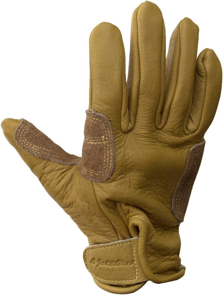Metolius full finger safety glove