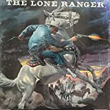 The Lone Ranger Album No. 1