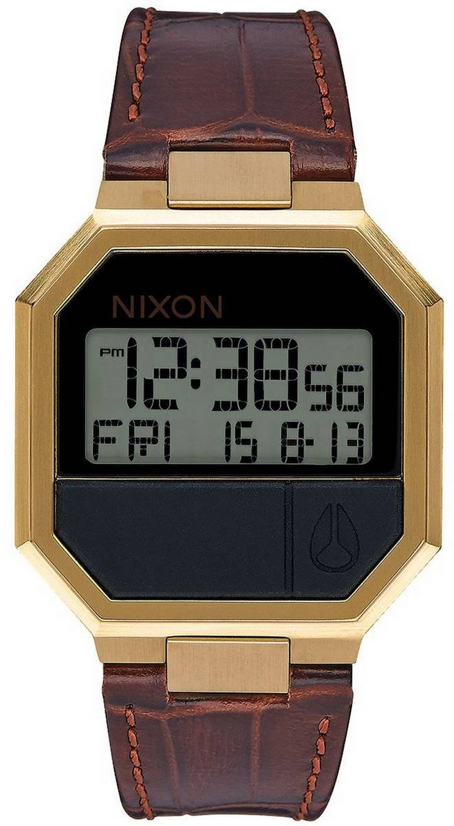TALLA One Size. Nixon Re-Run Lthr