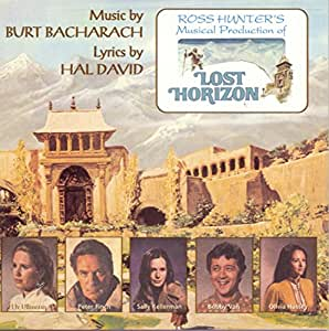 Lost Horizon: Original Soundtrack (1973 Film)