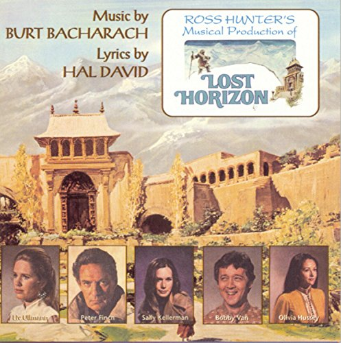 Lost Horizon: Original Soundtrack (1973 Film) by Razor & Tie