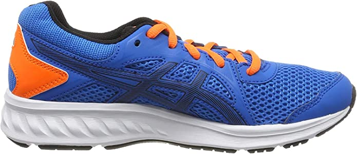 ASICS Jolt 2 GS, Zapatillas de Running Unisex Niños: Amazon.es ...