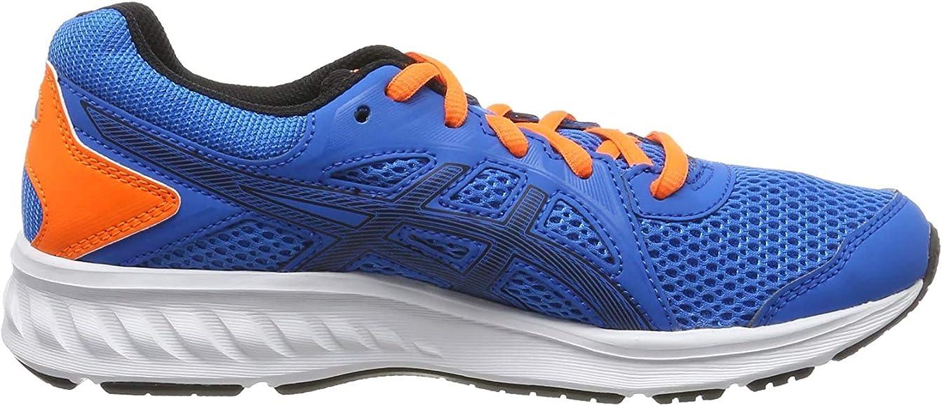 Asics Jolt 2 GS, Zapatillas de Running Unisex Niños, Azul ...