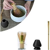Yg-CT 3pcs Juego de té Matcha Tradicional