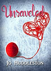 Unraveled: A journey of survival in 1954 (Fibers of Love)