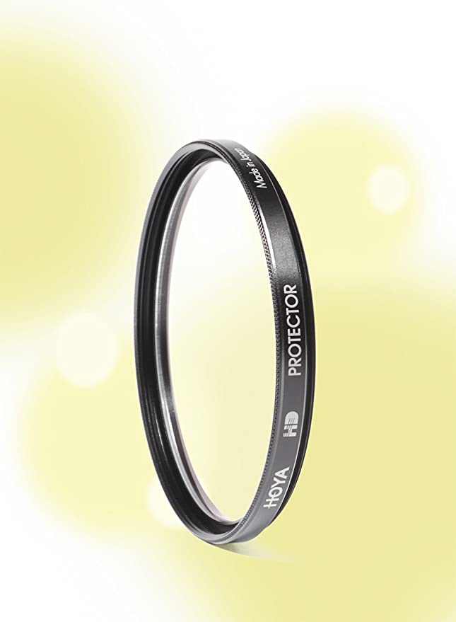 Hoya yhdgprot046/HD Dor/é Protector Filtre 46/mm Noir