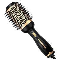 Deals on Elecdolph Hair Dryer Brush