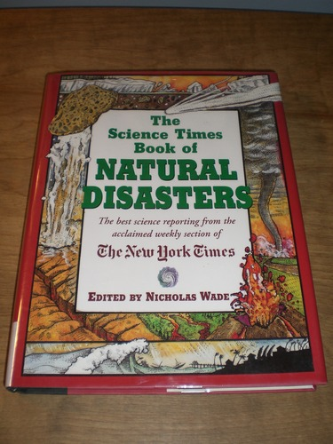 Download The Science Times Book of Natural Disasters pdf
