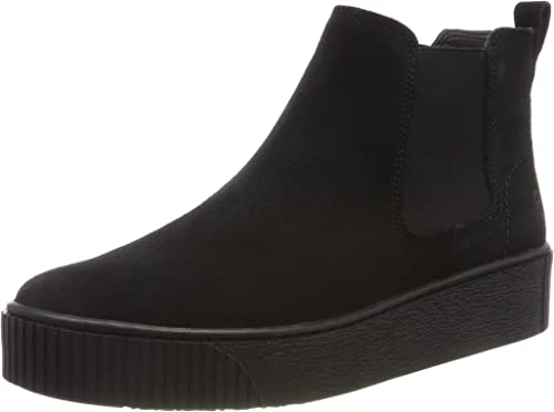 Tamaris Women's 1 1 25813 33 001 Chelsea Boots: Amazon.co.uk