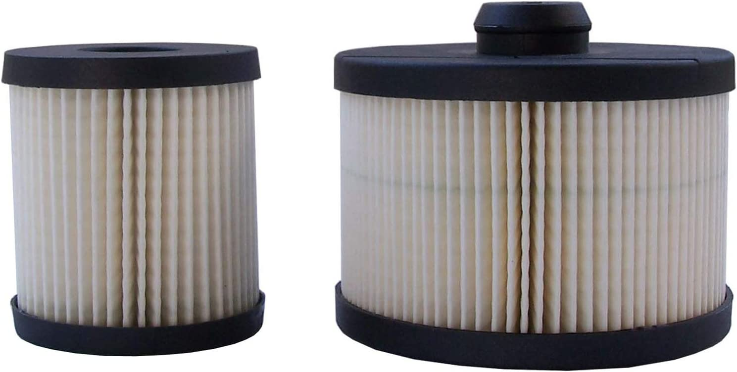 ACDelco GF427F Fuel Filter