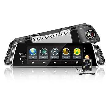 Amazon.com: Espejo coche cámara 10
