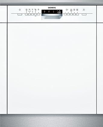 Fantastisch Siemens Sn55p281eu Spülmaschine 42 DB: Amazon.de: Elektro Großgeräte