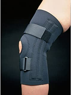 product image for Core Products 6401 Standard Neoprene Knee Support-Large
