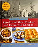 img - for Church Potluck BEST LOVED SLOW COOKER and casserole recipes book / textbook / text book
