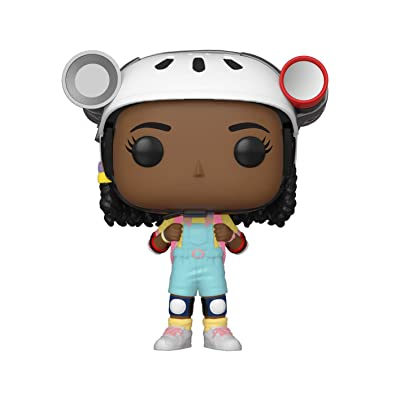 Funko Pop! Television: Stranger Things - Erika: Toys & Games