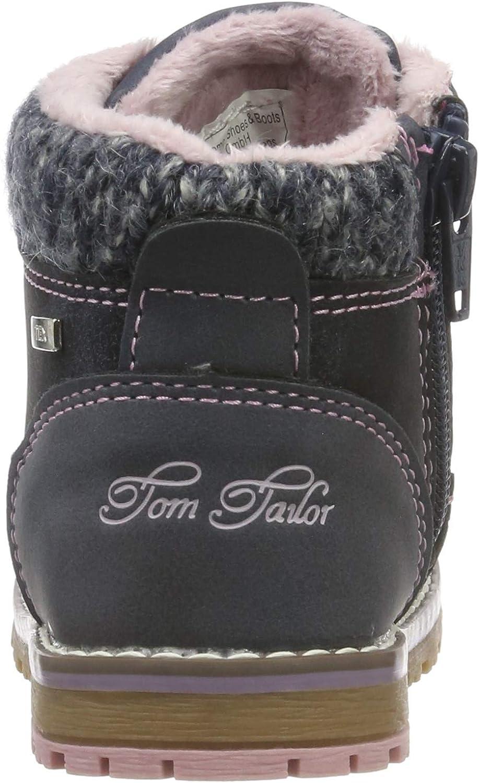 Tom Tailor 7973006 Botines Fille