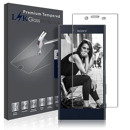 20 opinioni per Sony Xperia X Compact Pellicola Protettiva, LK Protezione Schermo Vetro