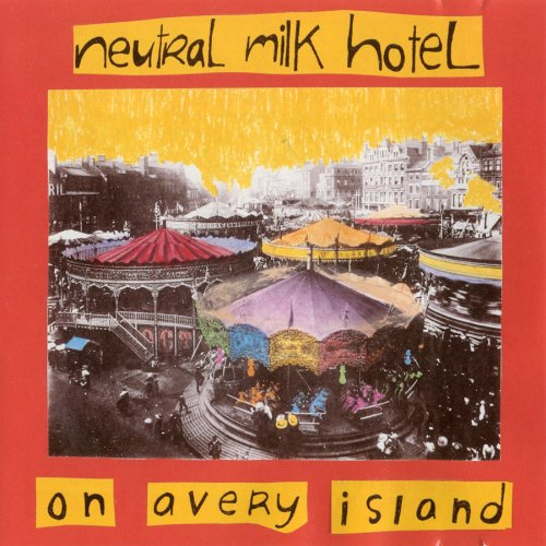 Music : On Avery Island [Vinyl]