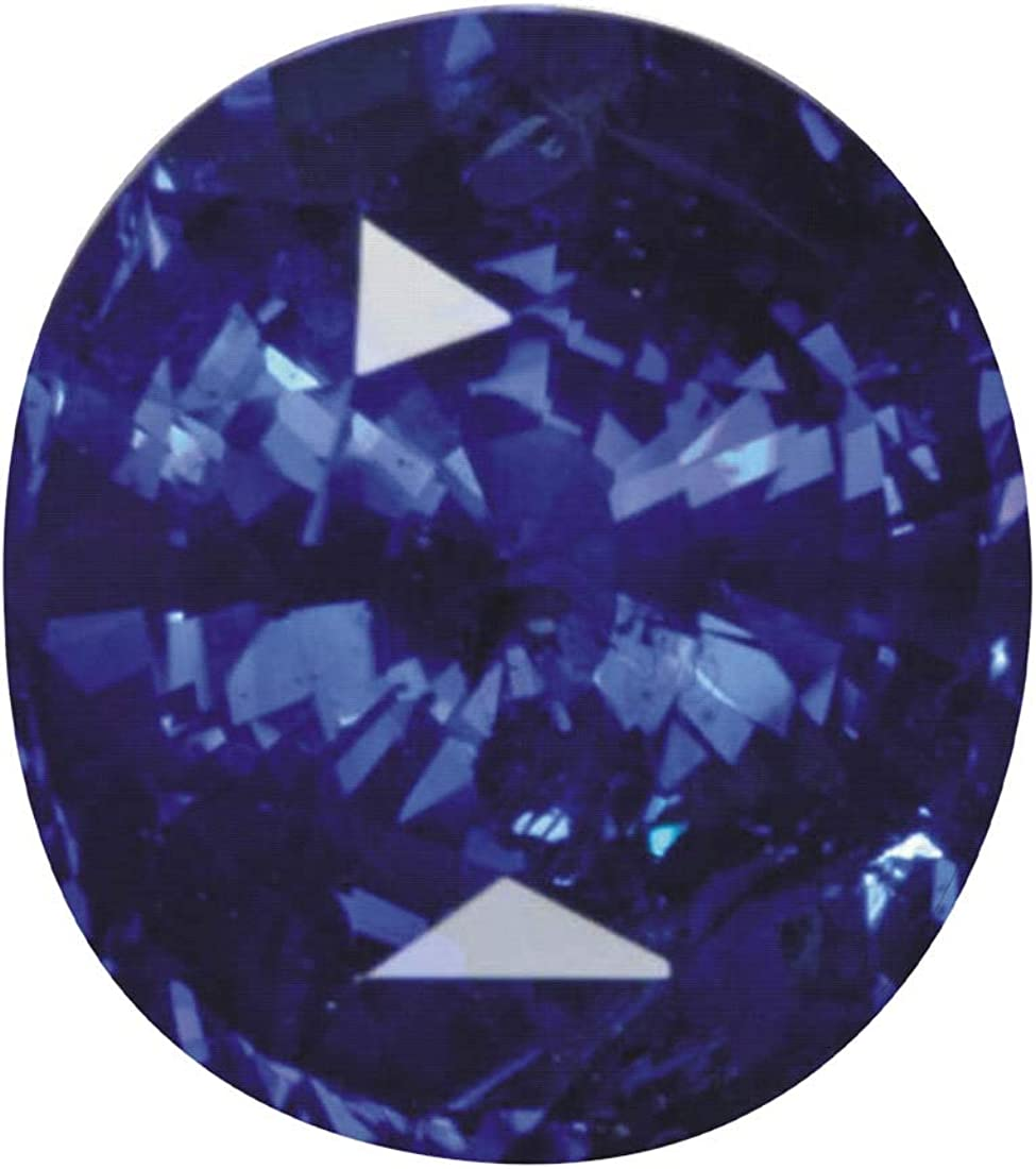 Natural White Sapphire Loose Gemstone 10.00 Ct Certified With Free Shipping and Free Certificate