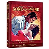 Gone With the Wind (The Scarlett Edition) [Blu-ray]