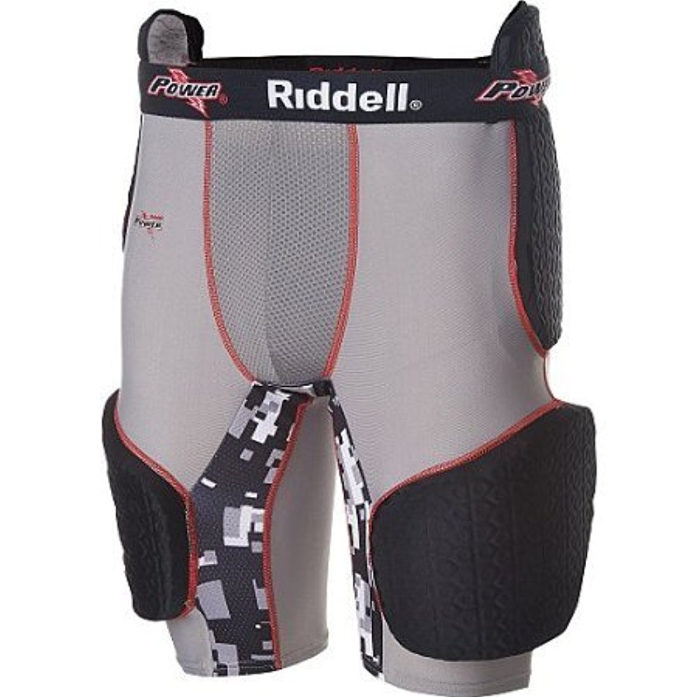 Riddell Youth Power Recon Guerrier rembourré Football Panty