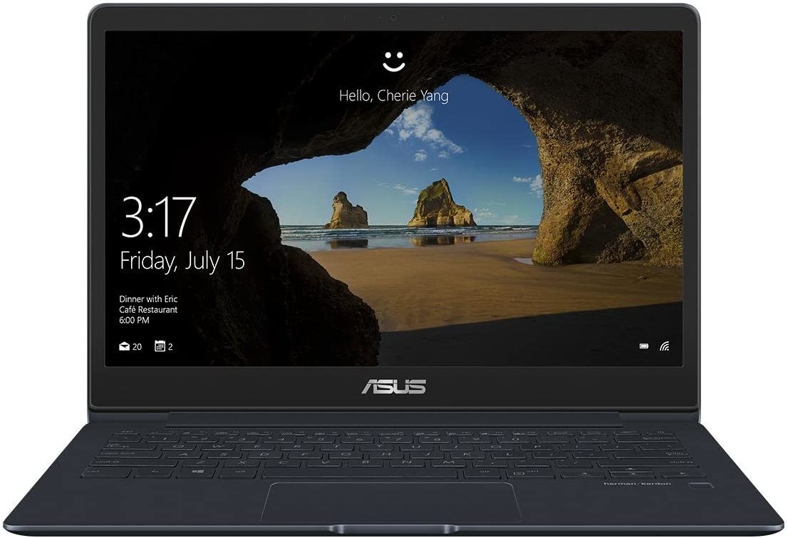 "ASUS Zenbook 13.3"" Laptop UX331FAL"
