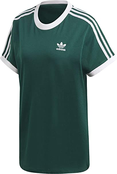tee shirt adidas 3 stripes femme