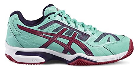 ASICS - Gel Padel Professional 2 SG, Color Verde, Talla UK-6.5 ...