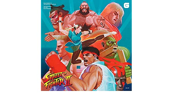 Street Fighter II The Definitive Soundtrack de Isao Abe, Syun Nishigaki Yoko Shimomura en Amazon Music - Amazon.es