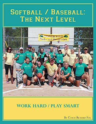 Softball-Baseball: The Next Level