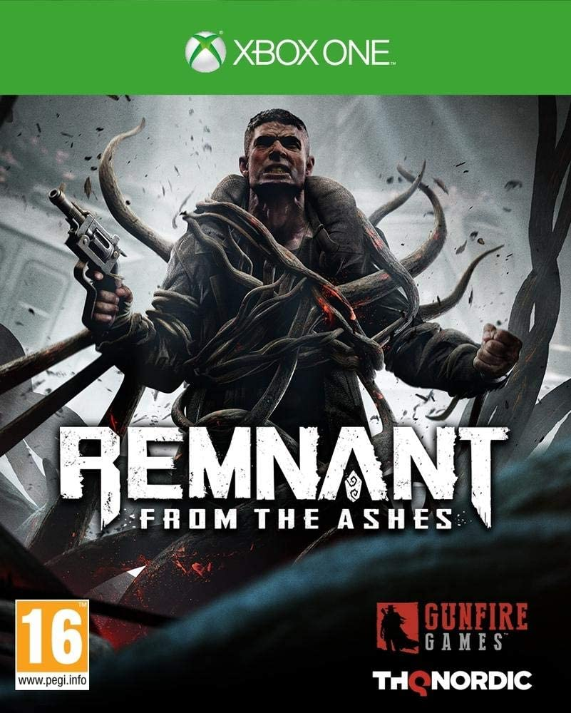 Remnant From the Ashes - Xbox One: Amazon.es: Videojuegos