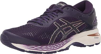 Amazon.com: ASICS Gel-Kayano 25 - Zapatillas de running para ...