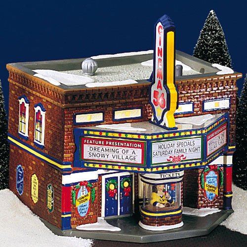 dept-56-snow-village-cinema-56-retired-54978-flashing-marquee-lights