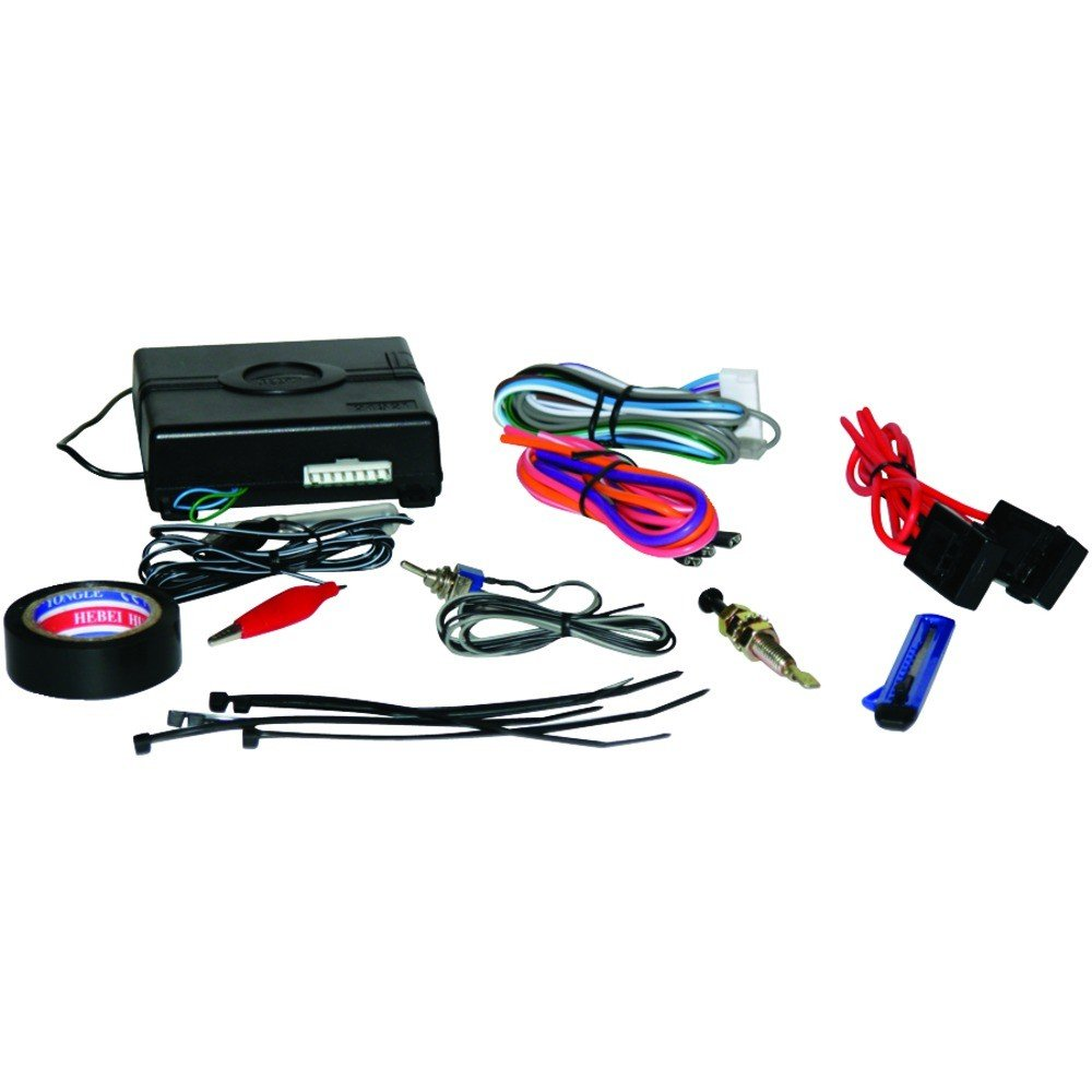 617GtYwIiXL._SL1000_ amazon com dei ready remote 24921 car auto remote start system vehicle remote starter wiring diagram at mr168.co