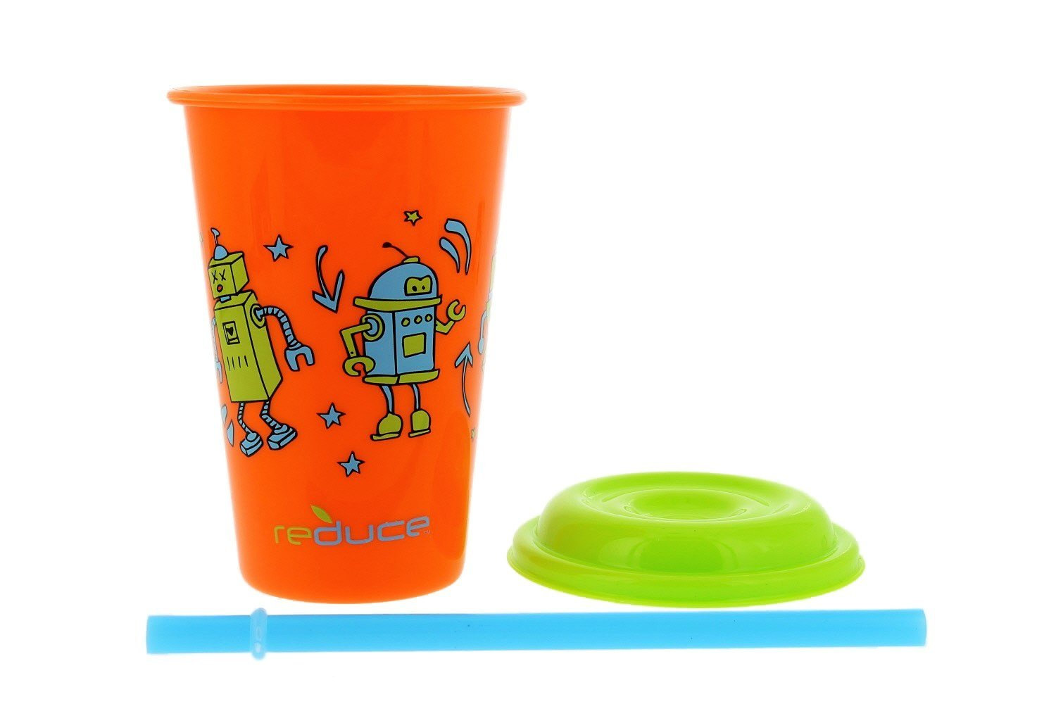 Pink Perfect For On The Go Kids Drinks 3 Pack Reduce GoGo/'s Kids Cutiepie Tumblers 12 oz