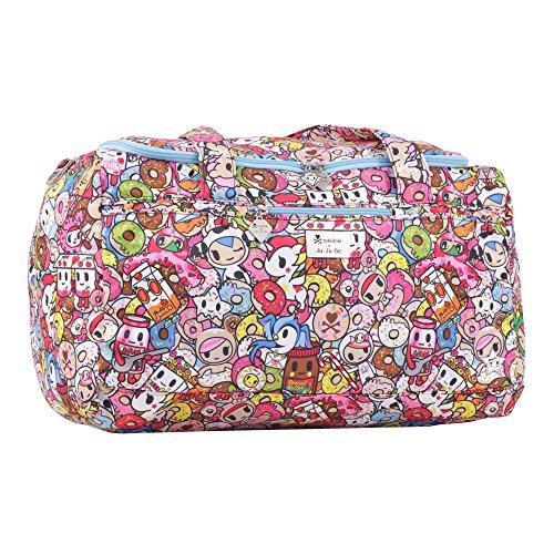 Ju-Ju-Be Super Star Duffel Bag, Tokidoki Tokipops