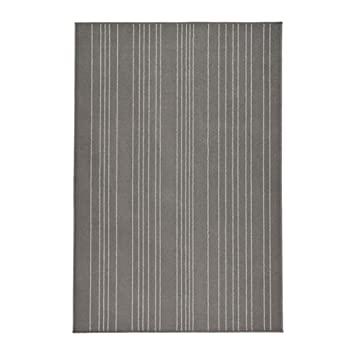 Hulsig Home Living Room Rugs Rug Low Pile Gray