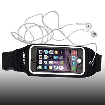 Caseproof cinturón Impermeable para Smartphone de 5,5 Pulgadas ...