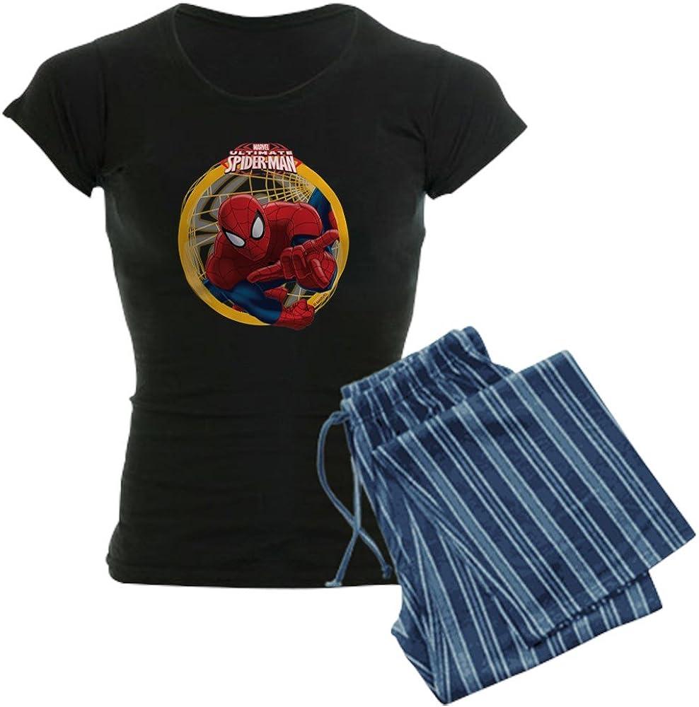 CafePress Spiderman Womens PJs