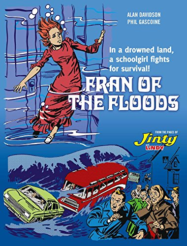Jinty: Fran from the Floods