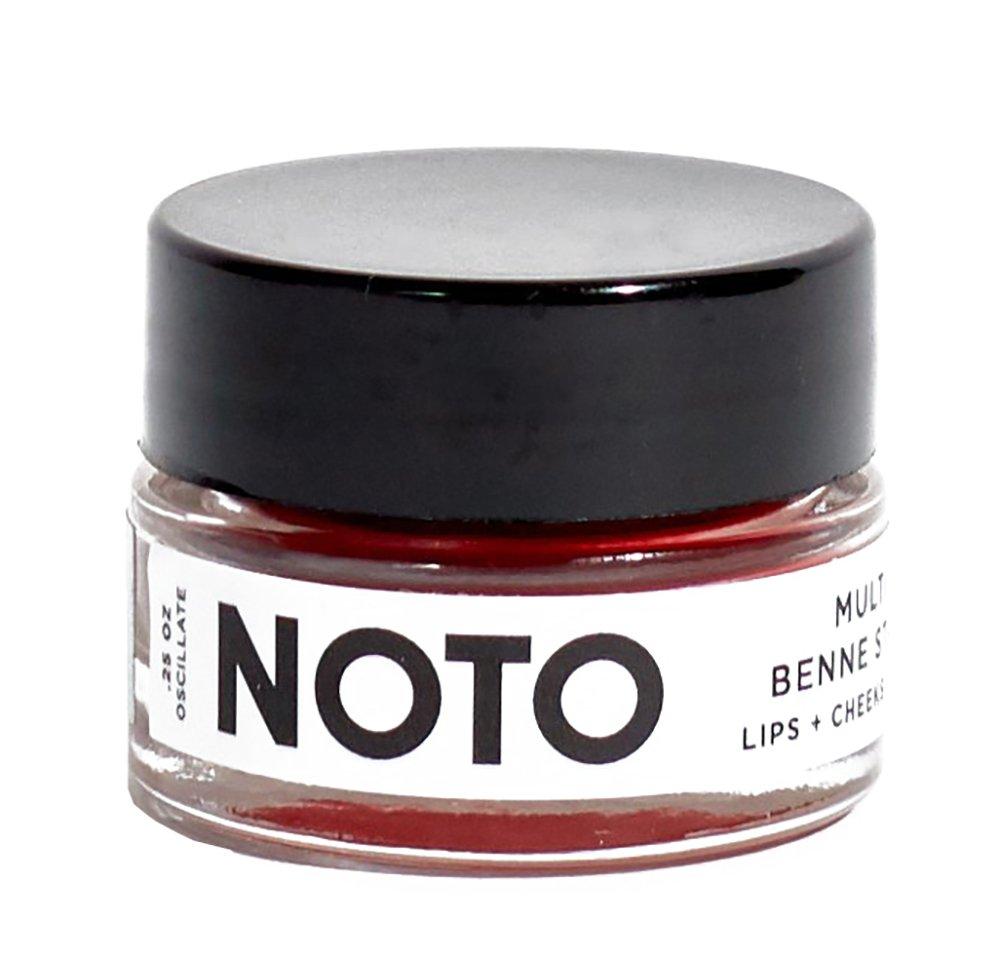 NOTO Botanics - Organic Oscillate - Multi-Benne Stain (For Lips + Cheeks)